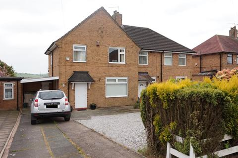 3 bedroom semi-detached house for sale - Lodge Road, Talke Pits, Stoke-On-Trent