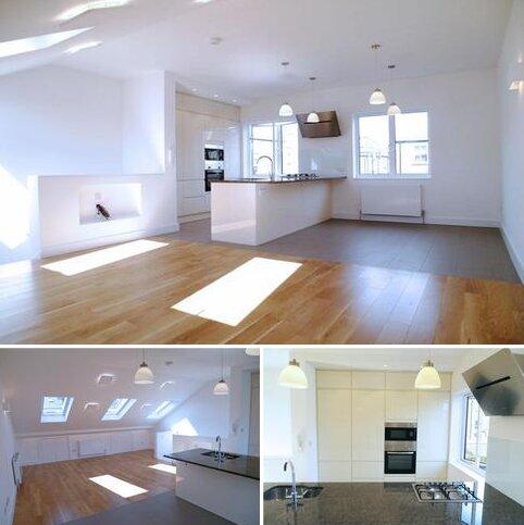 3 bedroom maisonette to rent - Godolphin Road, Shepherds Bush, London W12