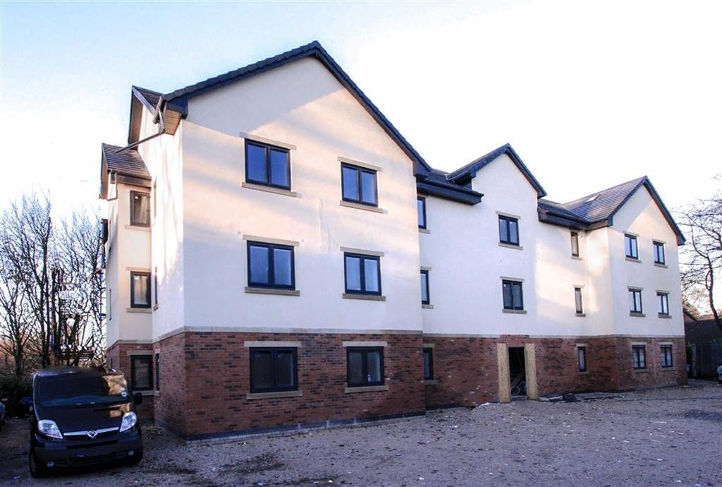 2 Bedrooms Apartment Flat for sale in 202, Bamford Brook, Chadwick Hall Road, Rochdale, OL11