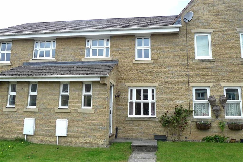 3 Bedrooms Terraced House for sale in Solomons View, Buxton, Derbyshire