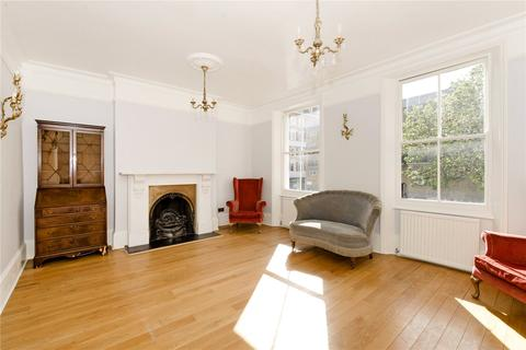 4 bedroom end of terrace house to rent - Pratt Street, Camden, London