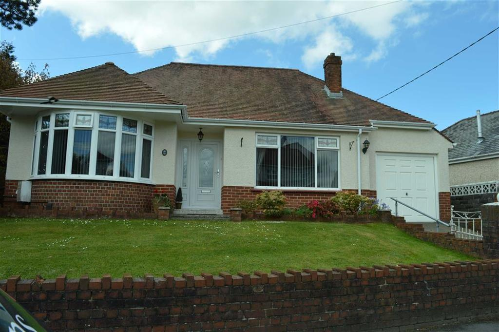 3 Bedrooms Detached Bungalow for sale in Swansea Road, Swansea, SA4