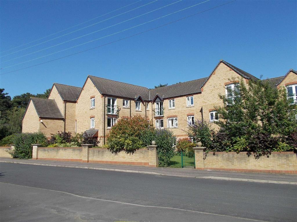 1 Bedroom Retirement Property for sale in 18, Jarvis Court, Brackley