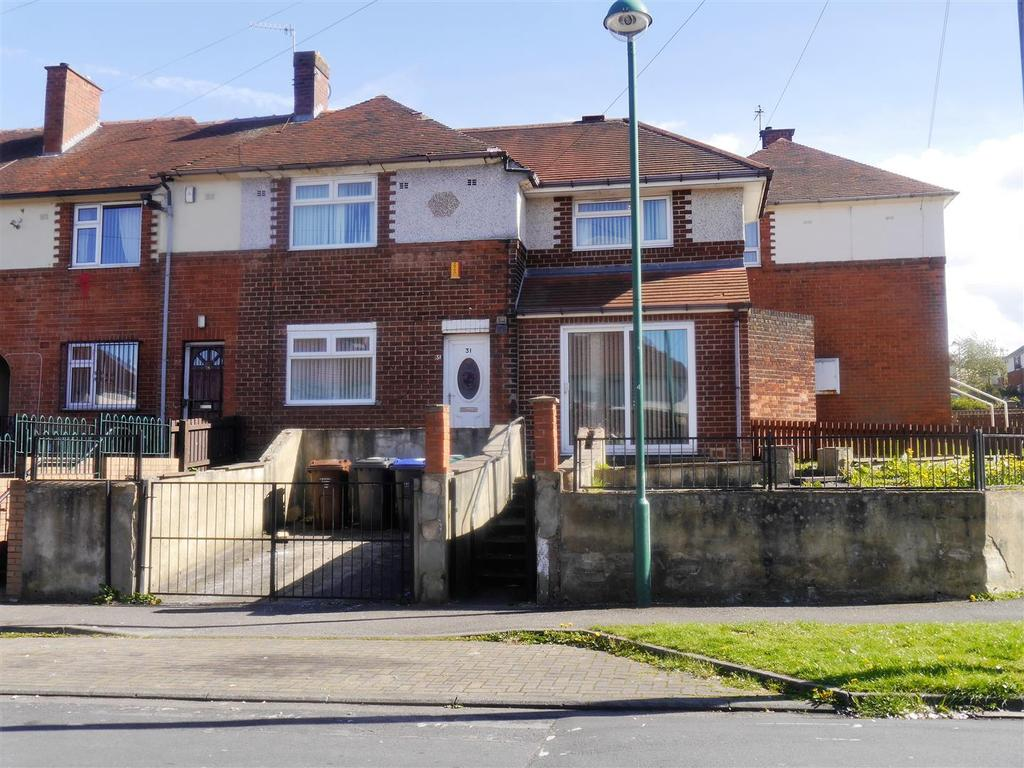 3 Bedrooms Terraced House for sale in Louis Avenue, Little Horton, Bradford, BD5 0NN