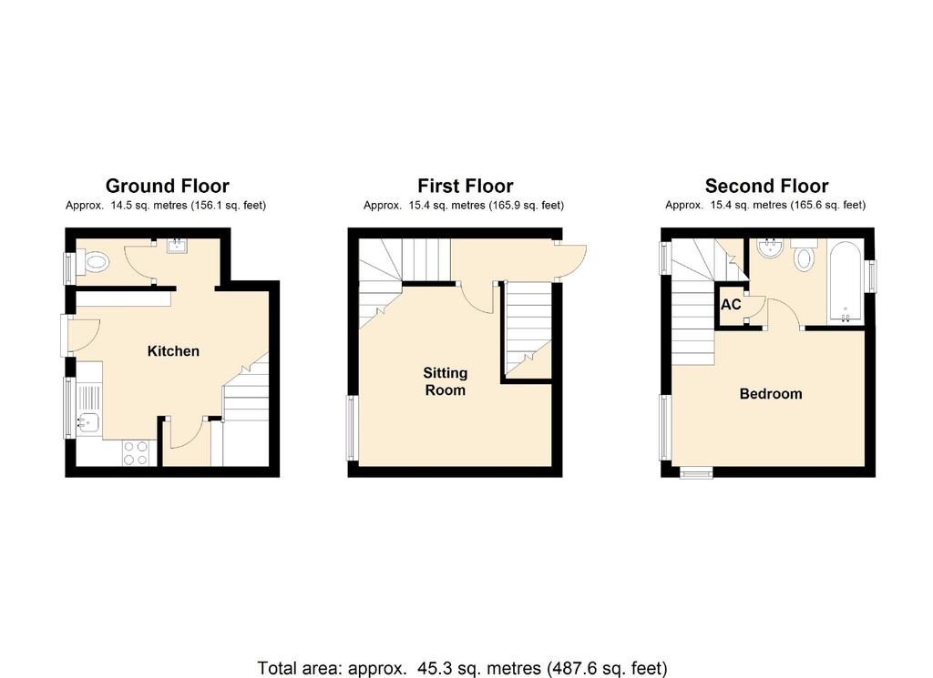 Houses For Sale In Milverton Leamington Spa