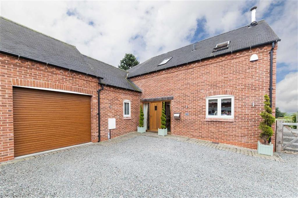 3 Bedrooms Link Detached House for sale in Carlton