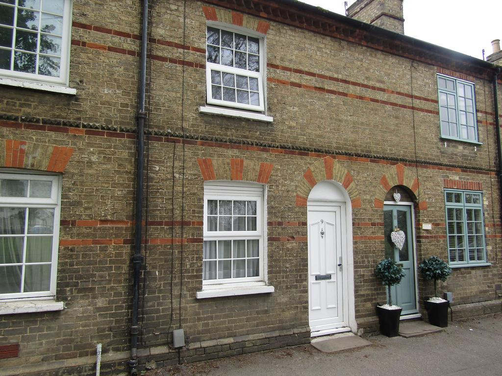 2 Bedrooms Cottage House for sale in The Green, Stotfold, SG5 4AH