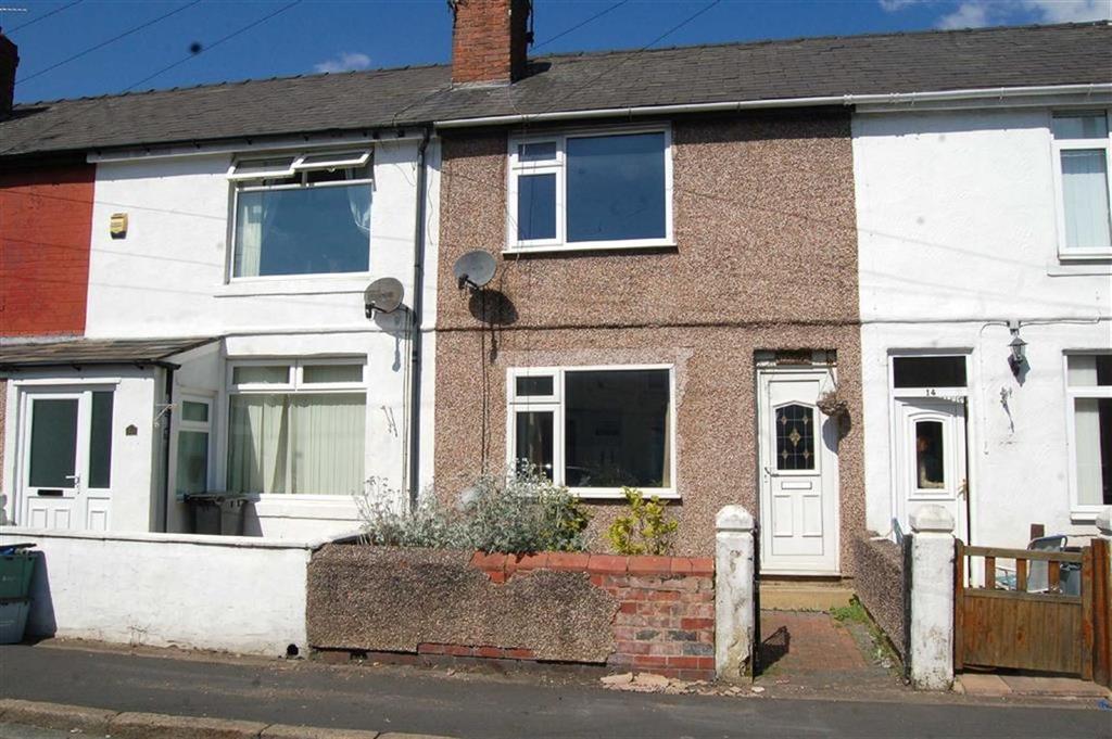2 Bedrooms Terraced House for sale in Highfield Road, Ellesmere Port