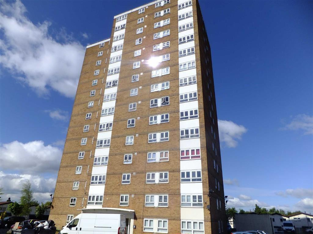 2 Bedrooms Flat for sale in City View, Highclere Avenue, Cheetwood