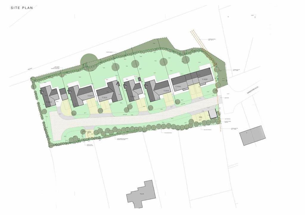 Land Commercial for sale in Sandiford Plock, PEMBRIDGE, Leominster, Herefordshire
