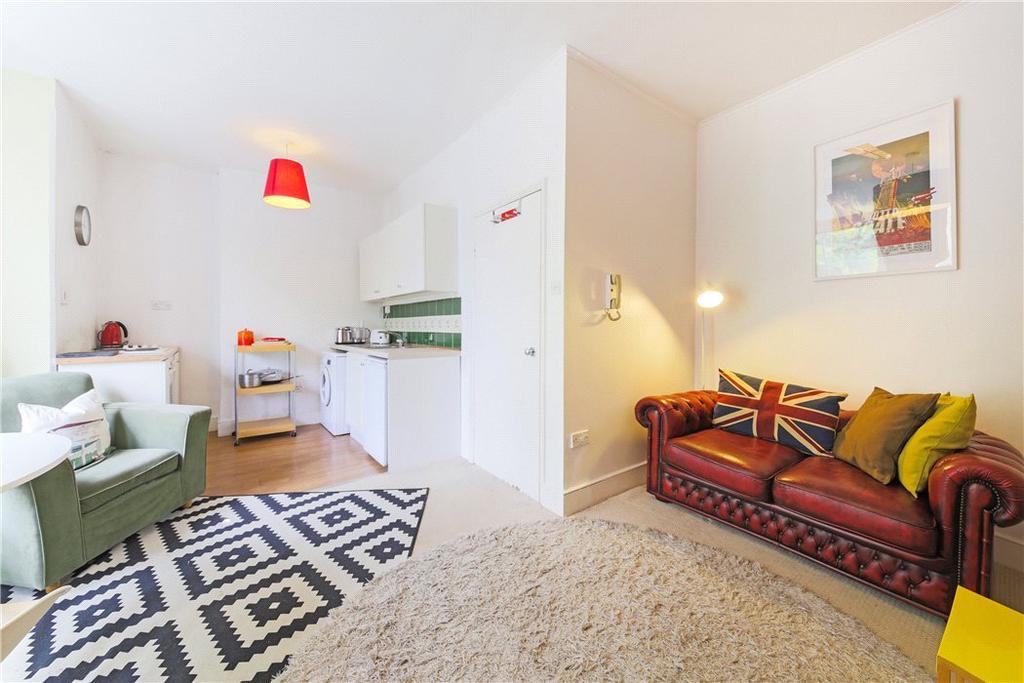 1 Bedroom Flat for sale in Hanley Road, Stroud Green, London, N4