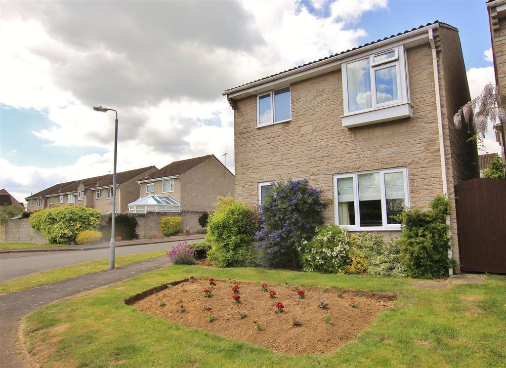 3 Bedrooms Detached House for sale in Little Parks, Holt, Trowbridge