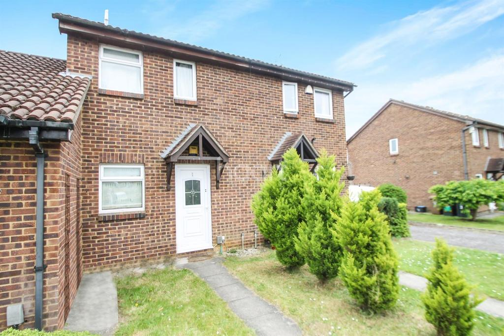 2 Bedrooms Terraced House for sale in Warden Hills Area