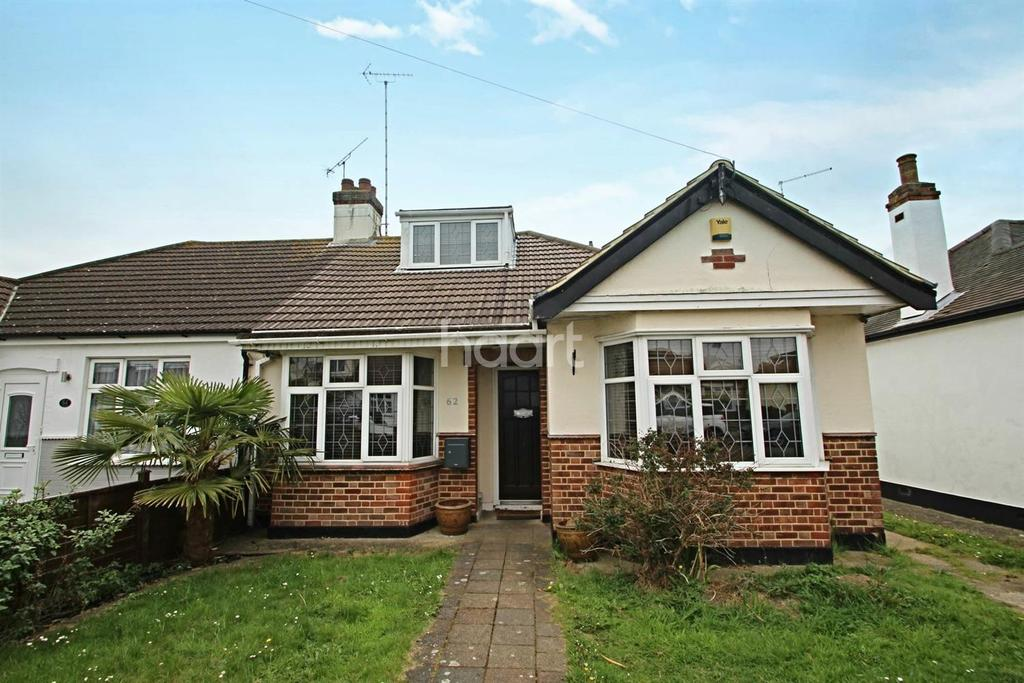 3 Bedrooms Bungalow for sale in Thornford Gardens