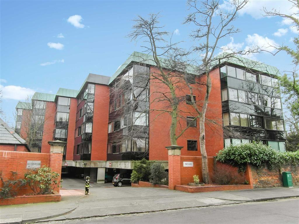 1 Bedroom Flat for sale in Blythswood, Jesmond