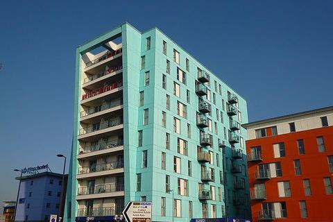2 bedroom flat to rent - Vista Apartments, Fratton Way, Southsea, PO4