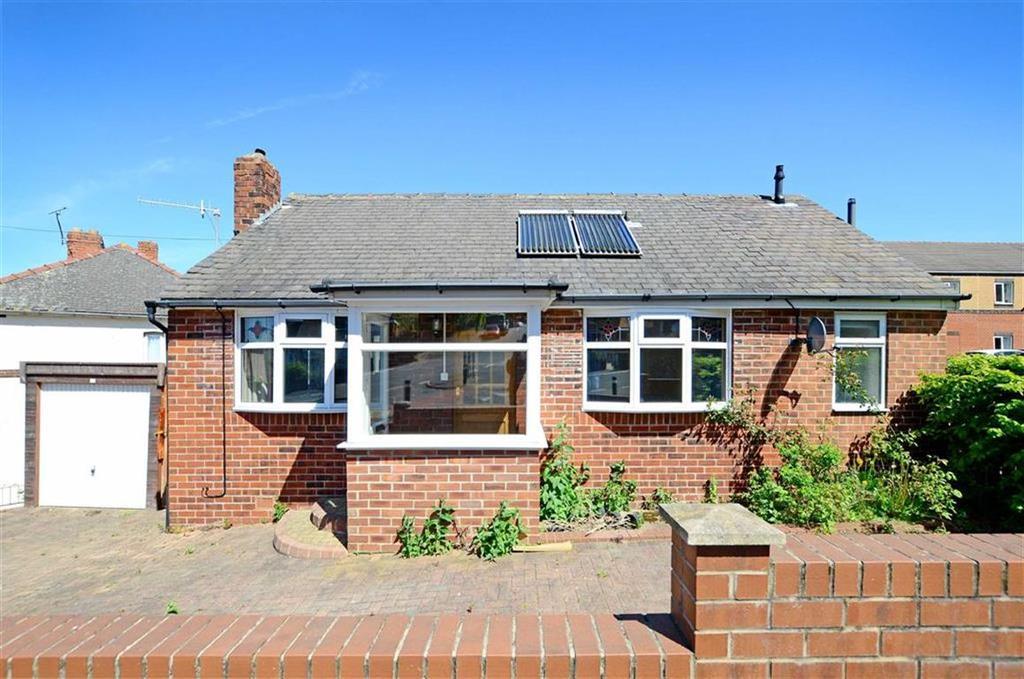 2 Bedrooms Bungalow for sale in 127, Heeley Bank Road, Heeley, Sheffield, S2