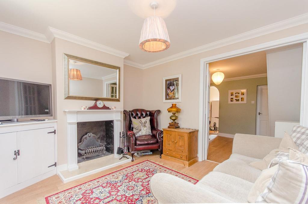 2 Bedrooms Terraced House for sale in Bow Terrace, Maidstone, Kent