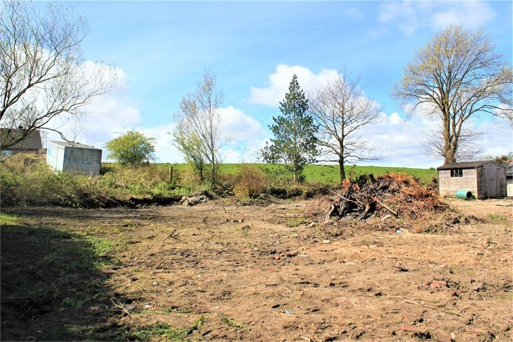 Land Commercial for sale in Land at Paris, Ramsgreave, Blackburn, Lancashire