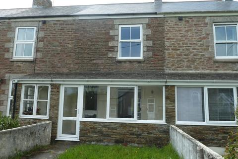 2 bedroom terraced house to rent - Belmont Terrace, Fore Street, Grampound Road, Truro, Cornwall, TR2
