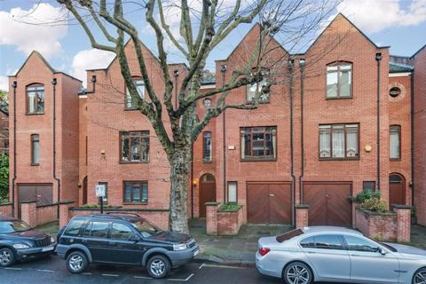 5 bedroom terraced house to rent - Castellain Road, Maida Vale, W9