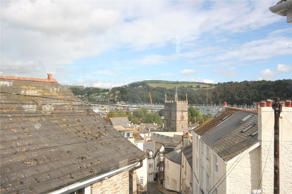 2 Bedrooms Apartment Flat for sale in Above Town, Dartmouth, TQ6