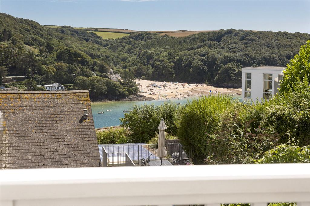 2 Bedrooms Apartment Flat for sale in Blue View, Devon Road, Salcombe, TQ8