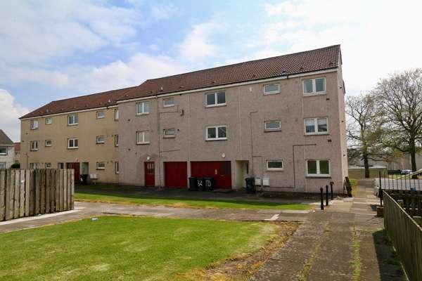 1 Bedroom Flat for sale in 30 Smyllum Park, Lanark, ML11 7BY