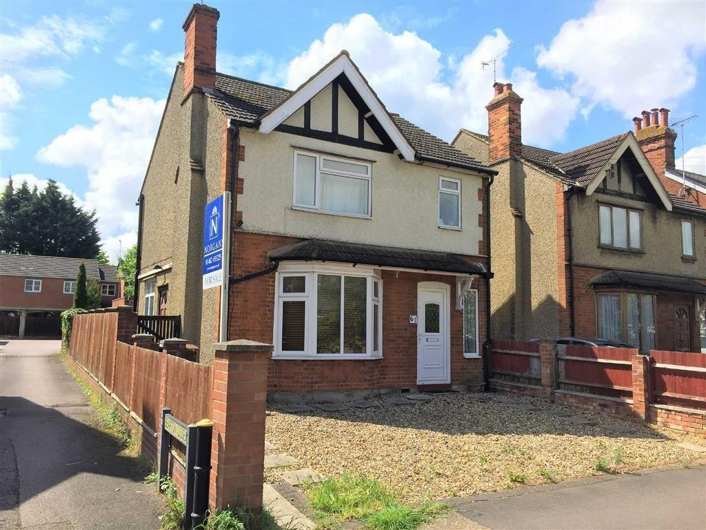 3 Bedrooms Detached House for sale in Bearton Road, Hitchin, SG5