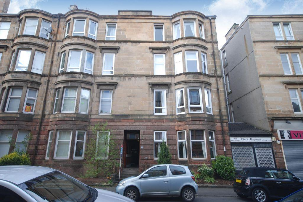 1 Bedroom Ground Flat for sale in 0/2, 10 Overdale Gardens, Battlefield, Glasgow, G42 9QQ