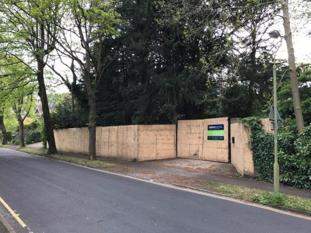 Land Commercial for sale in Withdean Road Brighton East Sussex BN1