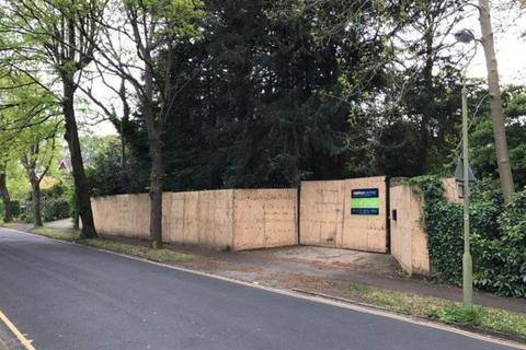 Land for sale - Withdean Road Brighton East Sussex BN1