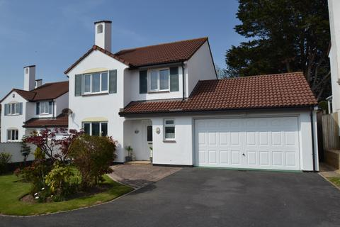 4 bedroom detached house for sale - Periwinkle Drive, Roundswell