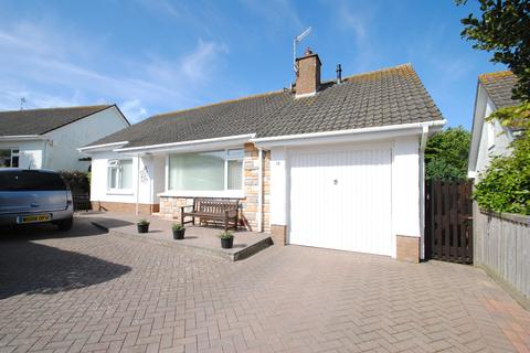 3 bedroom bungalow for sale - Orchard Grove, Croyde