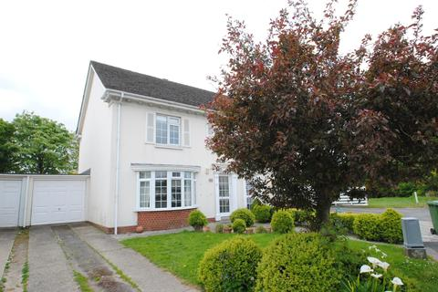 3 bedroom semi-detached house for sale - Williams Close, Wrafton