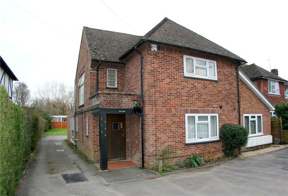 1 Bedroom Apartment Flat for sale in Flat 2, Wilton, Edenbridge, Kent