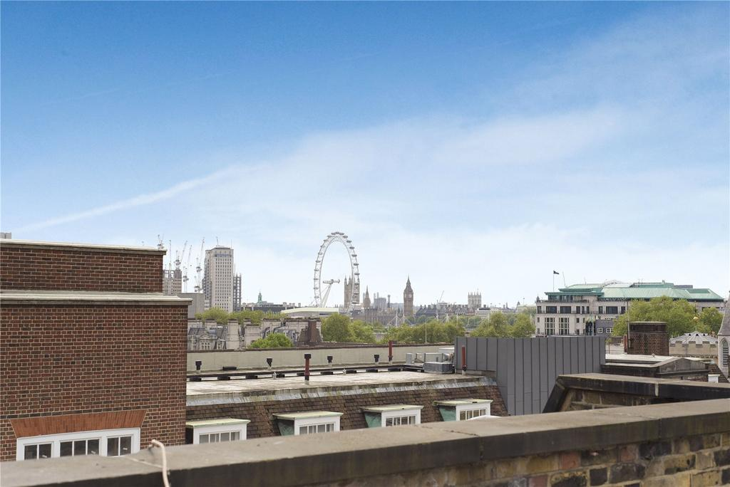 2 Bedrooms Apartment Flat for sale in 53 Fleet Street, City Of London, EC4Y