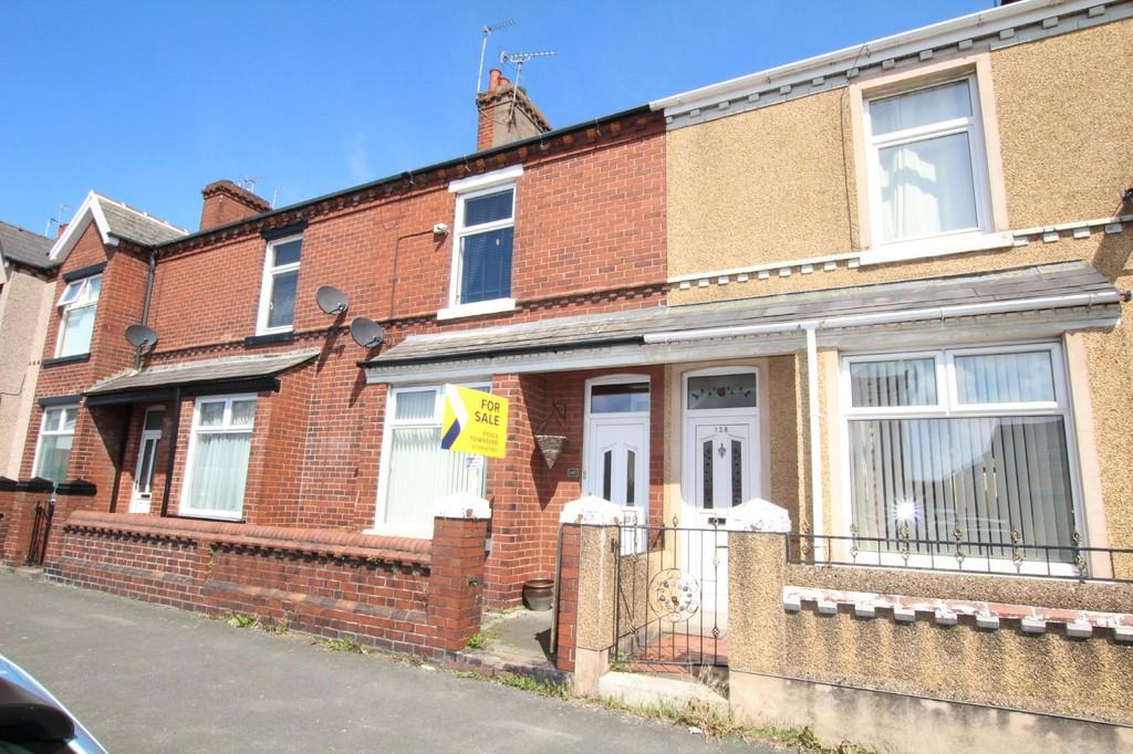 3 Bedrooms Terraced House for sale in Ainslie Street, Barrow-In-Furness