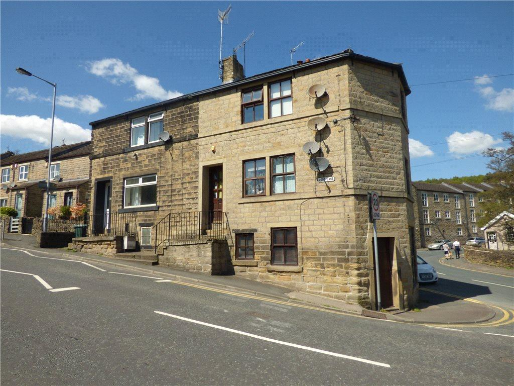 2 Bedrooms Apartment Flat for sale in Bradley Square, Harden, Bingley, West Yorkshire
