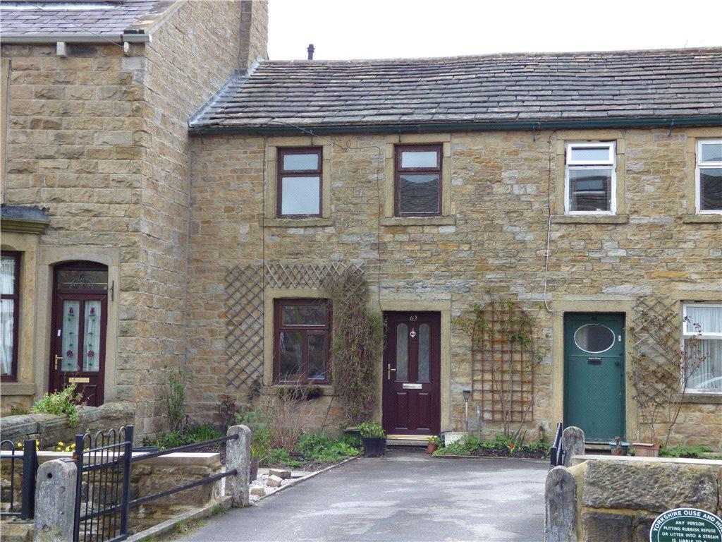 2 Bedrooms Unique Property for sale in Water Street, Earby, Barnoldswick, Lancashire