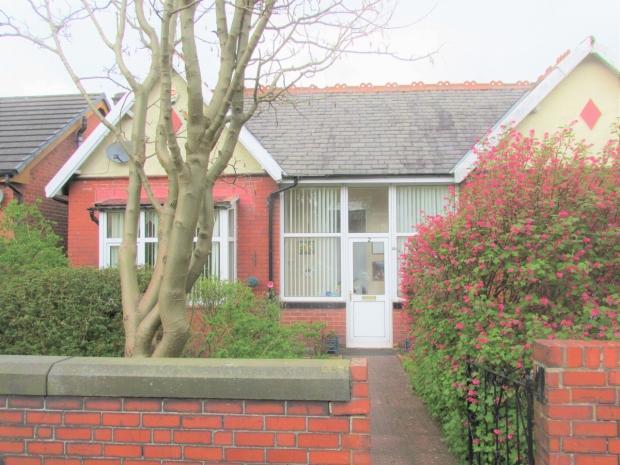 1 Bedroom Detached Bungalow for sale in Beech Crescent Altham West Accrington