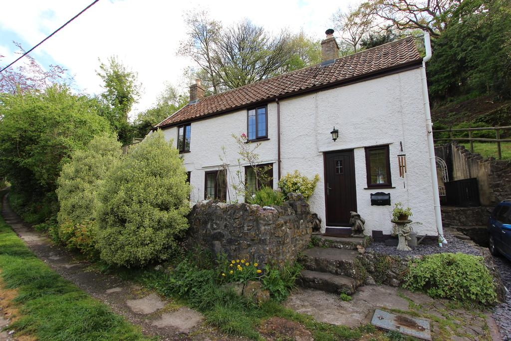 3 Bedrooms Cottage House for sale in Delightful hamlet of Dolberrow