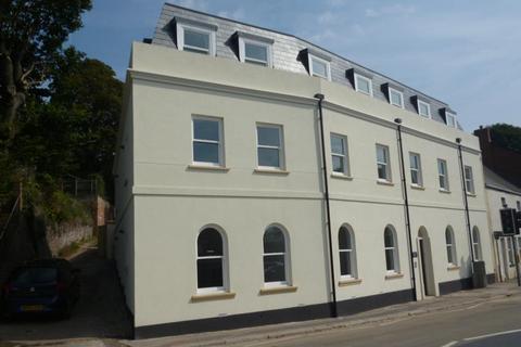 1 bedroom flat to rent - Cowley Bridge Road, Exeter, Devon, EX4