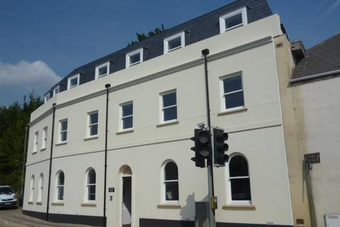1 bedroom flat to rent - Cowley Bridge Road, Exeter, Devon, EX4