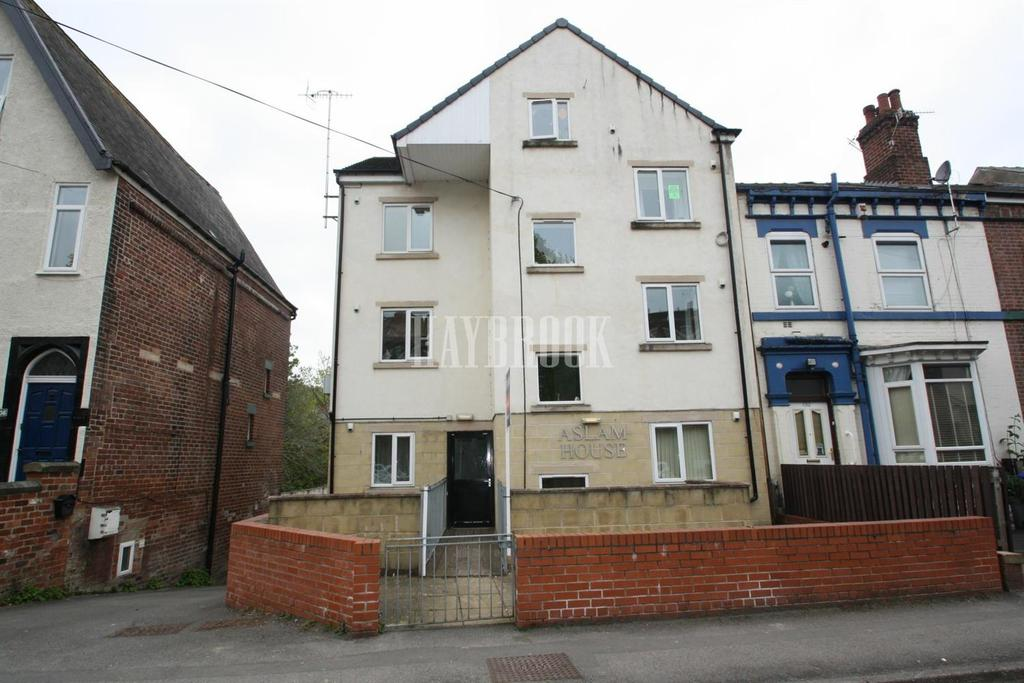 1 Bedroom Flat for sale in Sheffield