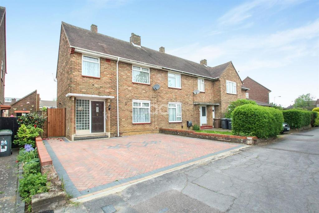 4 Bedrooms End Of Terrace House for sale in Disabled Friendly In St Annes