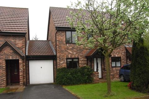 2 bedroom townhouse to rent - Fletcher Grove, Knowle, B93 0PG