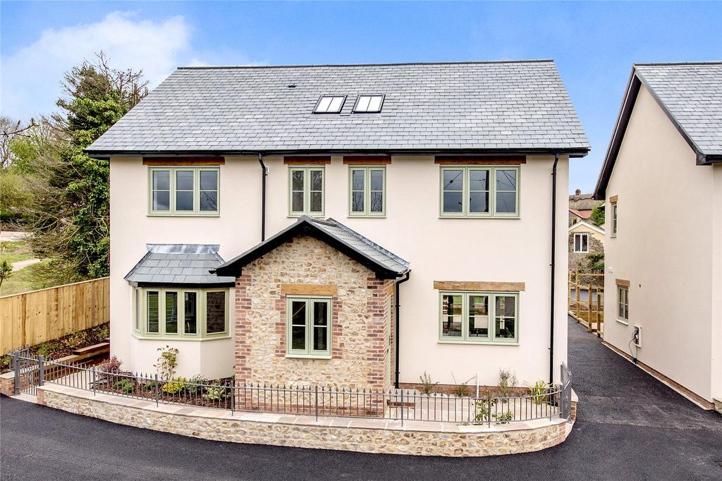 4 Bedrooms House for sale in Chardstock, Devon, EX13