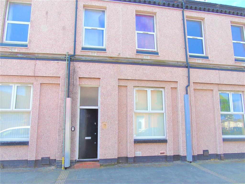 Peel Road Bootle Liverpool L20 1 Bed Apartment To Rent