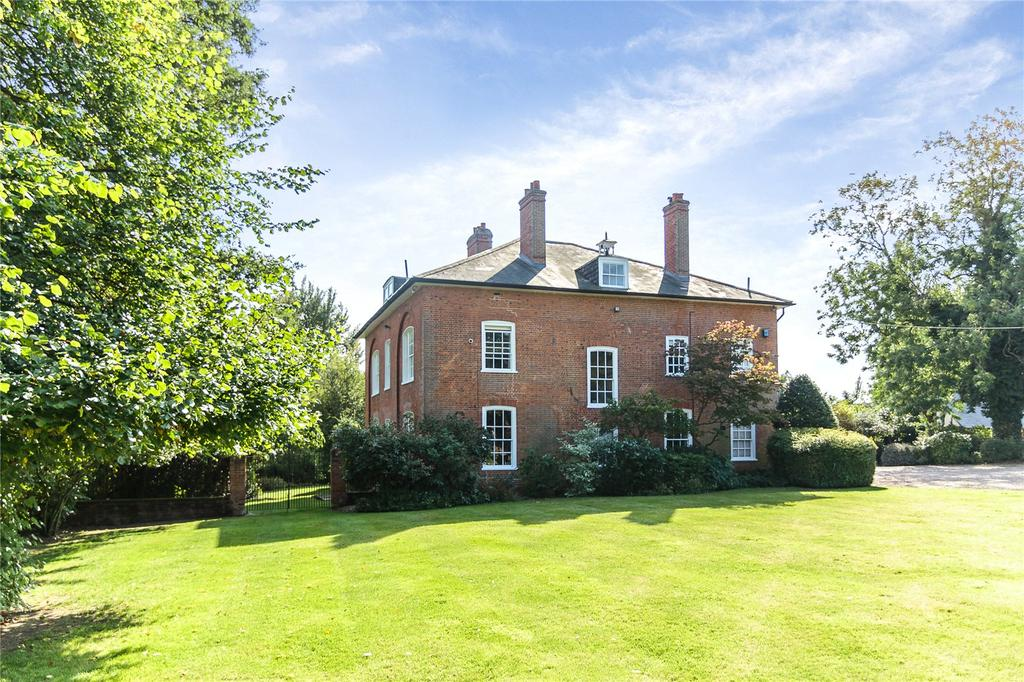 7 Bedrooms House for sale in Church Road, West Hanningfield, Chelmsford, Essex